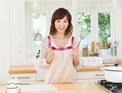食べ物を見直して薄毛を治療。女性の薄毛治療に役立つ食べ物とは