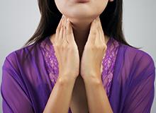 脱毛の原因になる甲状腺や膠原病