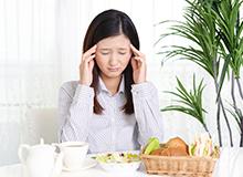 頭皮のトラブル、生活習慣やストレスも原因に