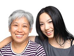 女性の薄毛は遺伝する?今からできる対策とは
