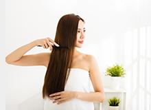 主な脱毛症に対応、髪の健康を取り戻す効果大
