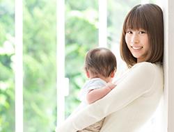 産後の薄毛も気にならない。おしゃれママに人気のヘアスタイル