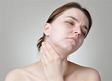 40代から増える甲状腺疾患