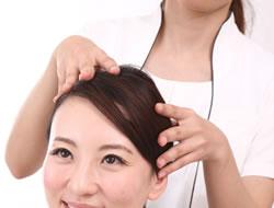頭皮イメージ